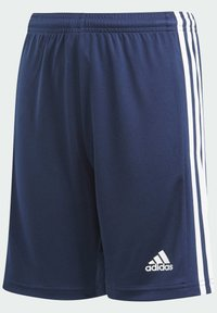 adidas Performance - Squadra 21 Y AEROREADY PRIMEGREEN FOOTBALL REGULAR SHORTS - Sports shorts - blue - 2