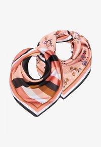 mint&berry - SET - Foulard - pink - 2