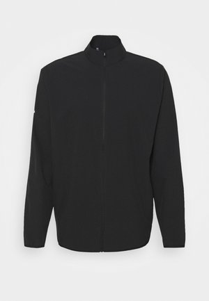 CORE WIND - Training jacket - black