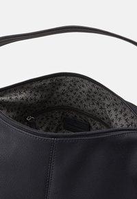 TOM TAILOR DENIM - CAIA - Handbag - black - 2