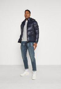 Redefined Rebel - CHICAGO - Slim fit jeans - vintage denim - 1