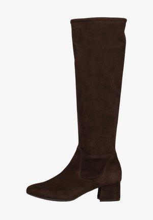 Boots - nuba 208