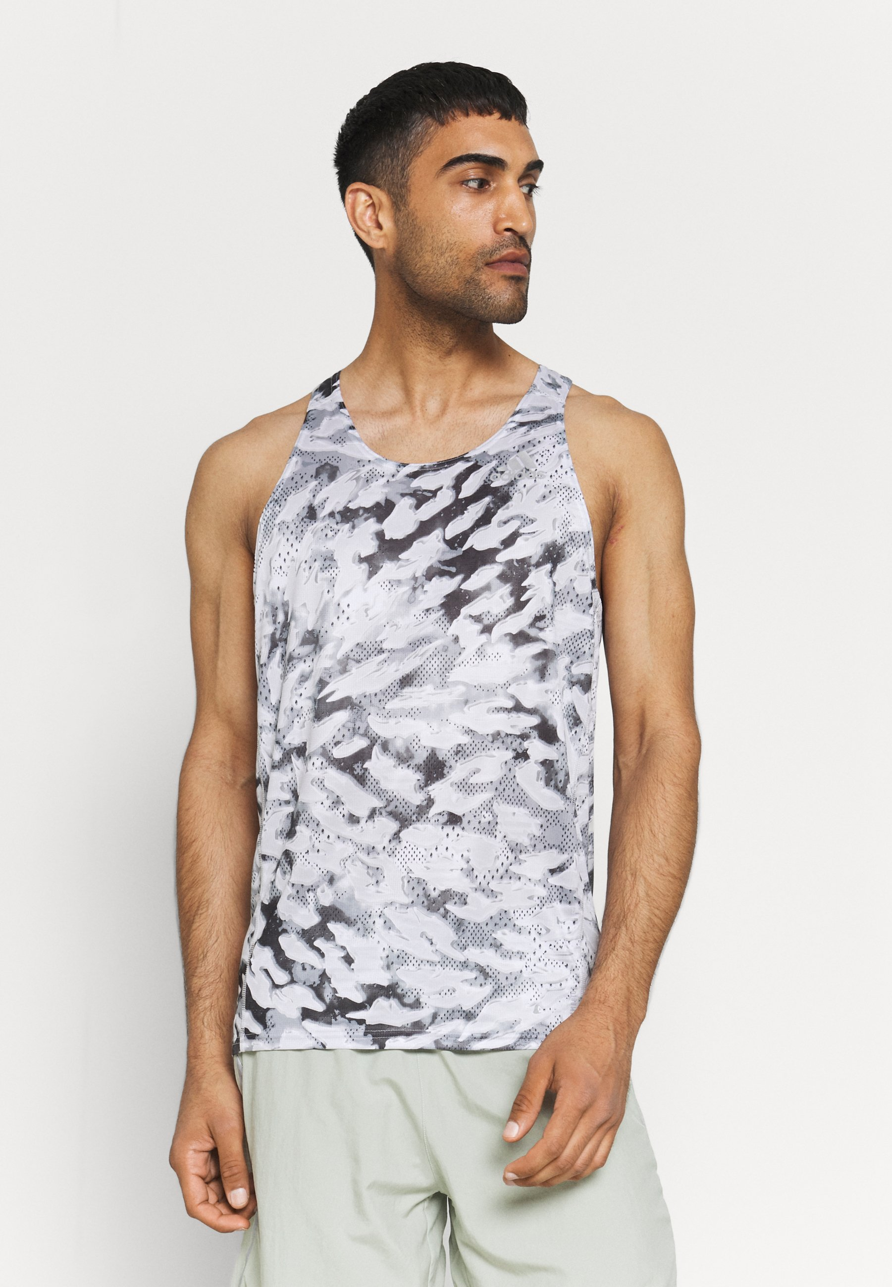 Uomo FAST TANK - T-shirt sportiva