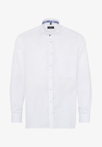 REGULAR FIT - Formal shirt - white