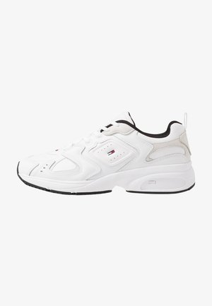 HERITAGE  - Sneaker low - white