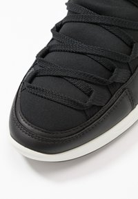 ECCO - FLEXURE RUNNER II - Trainers - black - 2