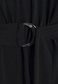 By Malene Birger - SORA - Denní šaty - black - 6