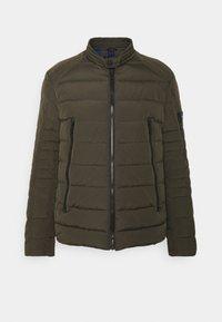 Antony Morato - REGULAR FIT IN - Light jacket - verde - 6