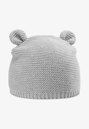 GARTER HAT - Pipo - grey