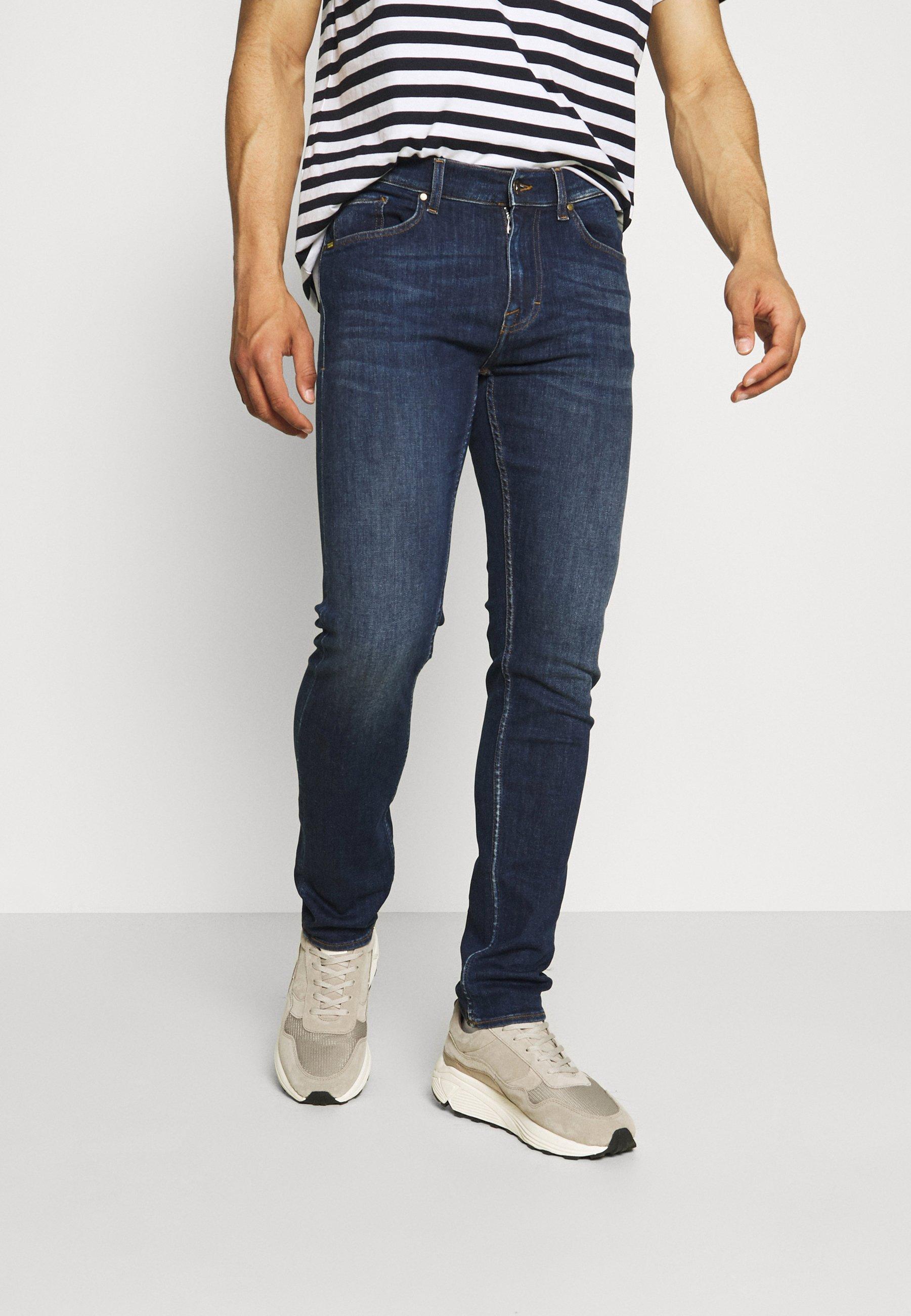 Men LEON - Jeans Skinny Fit