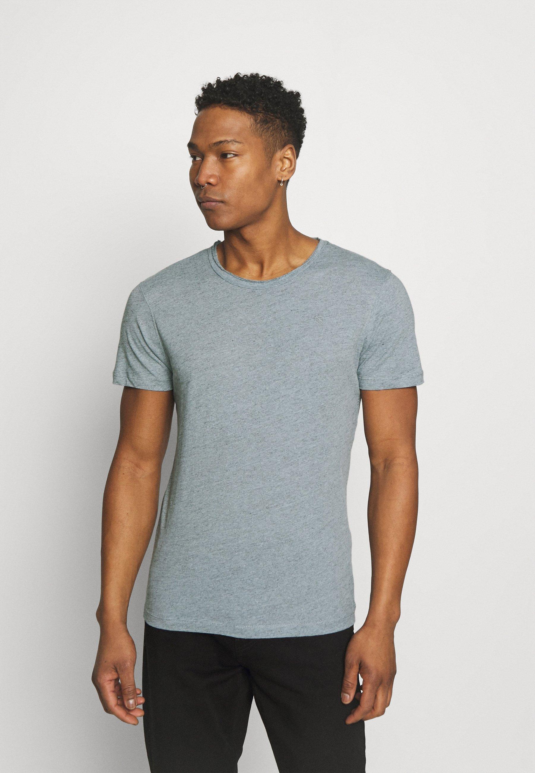 Men JPRBLUVANCE - Basic T-shirt