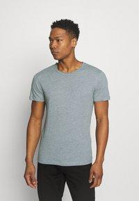 Jack & Jones PREMIUM - JPRBLUVANCE - T-shirt basic - dream blue - 0