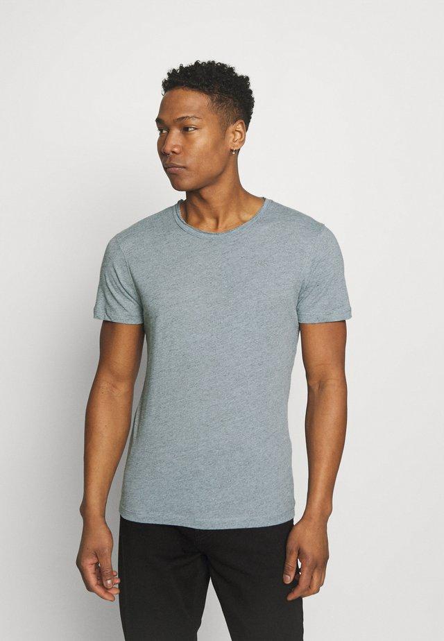 JPRBLUVANCE - T-shirt basic - dream blue