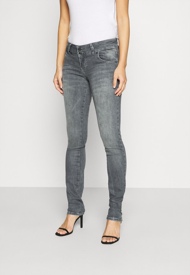 Slim fit jeans - renell undamaged wash