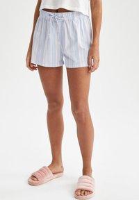 DeFacto - Pyjama bottoms - blue - 2