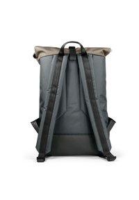 Freibeutler - Rucksack - black strap - 1