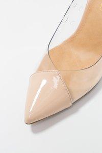 Siren - BRITT - High heels - seashell - 2