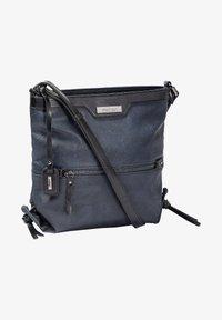 Rieker - Across body bag - pacific-ocean (h1327-14) - 0