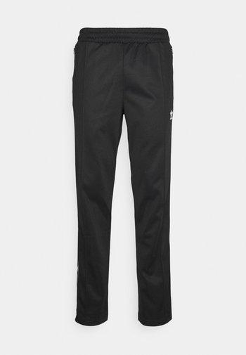 BECKENBAUER UNISEX - Pantaloni sportivi - black
