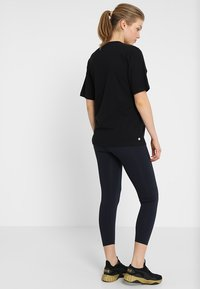 Cotton On Body - MATERNITY CORE 7/8  - Leggings - navy - 2