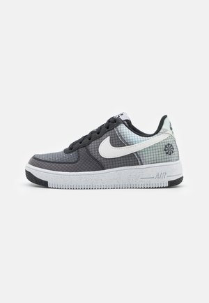 AIR FORCE 1 CRATER M2Z2  - Trainers - black/white/volt