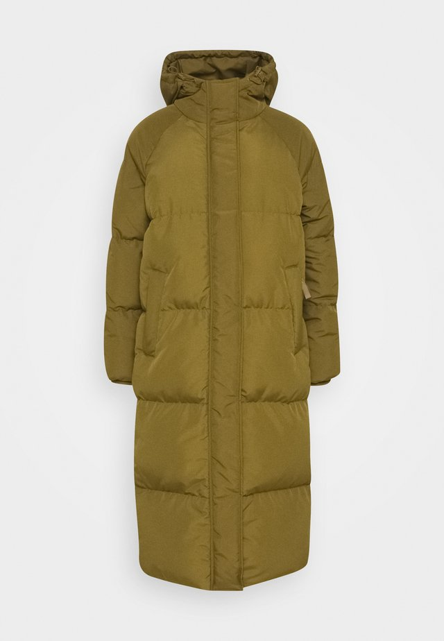 FLAWOLA  - Winter coat - olive