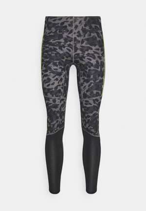 ADIZERO - Leggings - grey