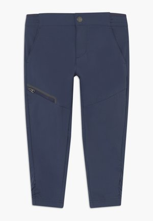 TECH TREK PANT - Outdoor trousers - nocturnal