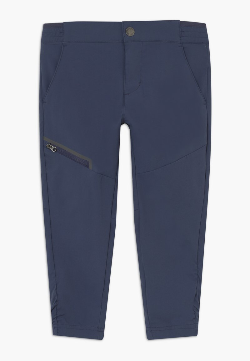 Columbia - TECH TREK PANT - Outdoor trousers - nocturnal
