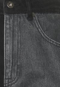 The Ragged Priest - EQUILIBRIUM - Straight leg jeans - charcoal/grey - 2