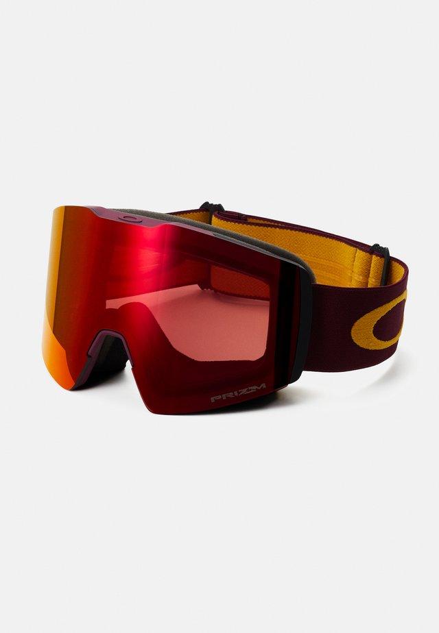 FALL LINE XL - Gogle narciarskie - prizm snow torch