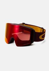 Oakley - FALL LINE XL UNISEX - Ski goggles - prizm snow torch - 1