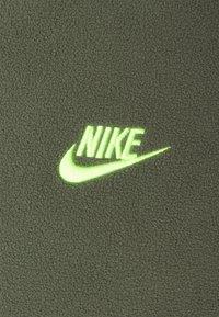 Nike Sportswear - HOODIE - Jersey con capucha - dark green - 2