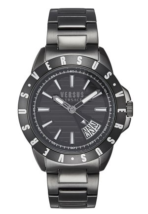 ARTHUR - Watch - gunmetal