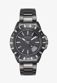 Versus Versace - ARTHUR - Watch - gunmetal - 2