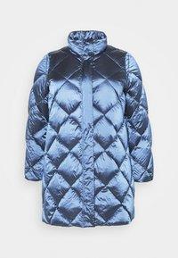 Persona by Marina Rinaldi - PAROLA - Down coat - blue - 4