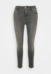 AG Jeans - FARRAH ANKLE - Skinny-Farkut - dark grey - 3