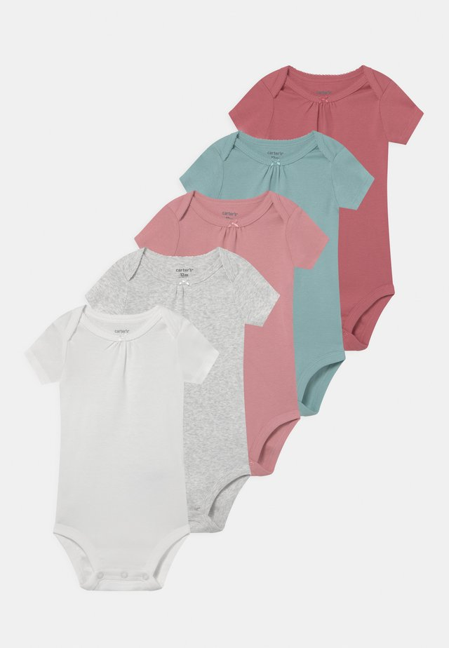 5 PACK - Body / Bodystockings - multi-coloured