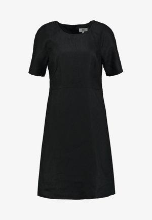 ESSENTIAL - Denní šaty - black