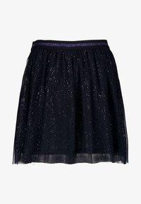 Garcia - A-line skirt - dark moon - 0