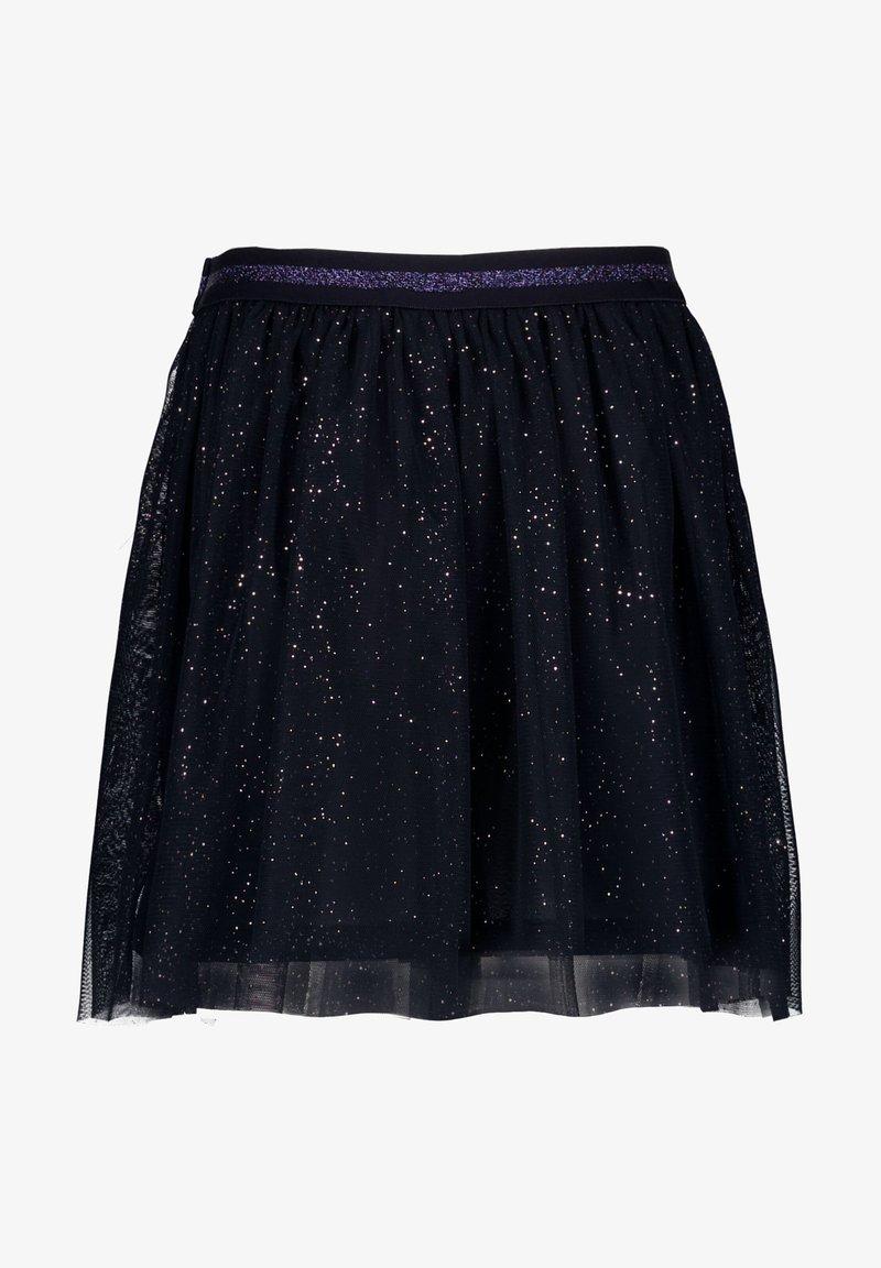 Garcia - A-line skirt - dark moon