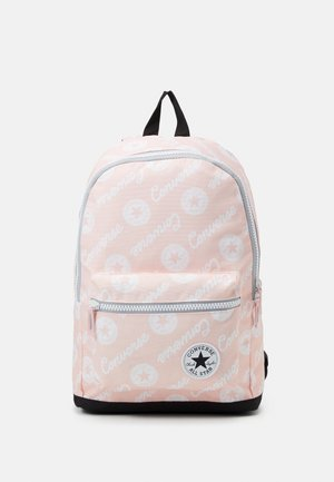 BACK PACK UNISEX - Reppu - storm pink