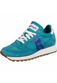 Saucony - JAZZ VINTAGE - Sneakers laag - cap/blue - 2