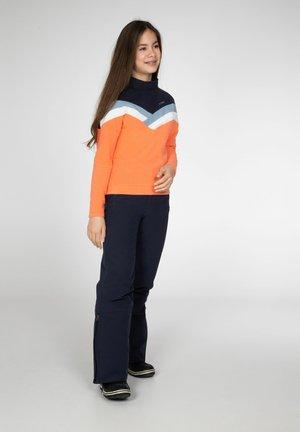 WINK JR  - Fleece jumper - mimosa