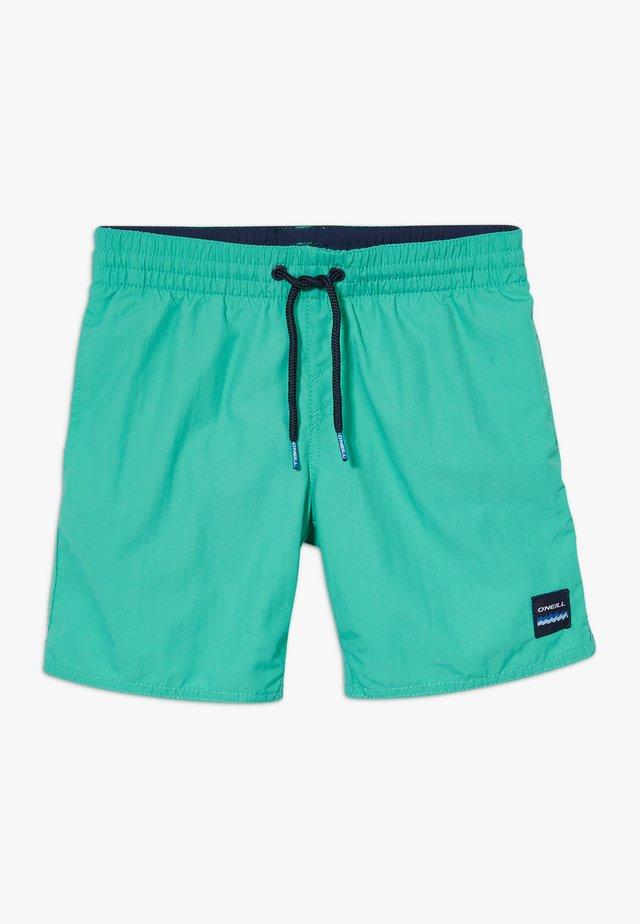 VERT - Shorts da mare - salina green