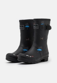 Tom Joule - MOLLY WELLY - Wellies - black - 2