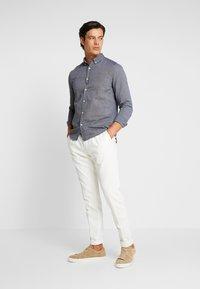 Pier One - Shirt - grey - 1