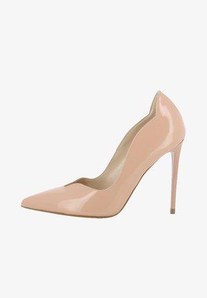 ALINA - High heels - nude