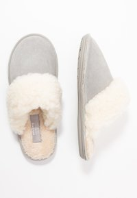 Barbour - LYDIA  - Chaussons - grey - 3