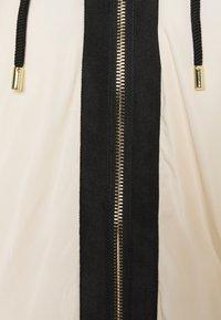 P.E Nation - Training jacket - pearled ivory - 4